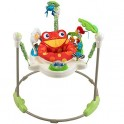 Pula Pula Jumperoo Rainforest Fisher Price