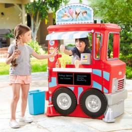 Food Truck Little Tikes