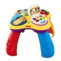 Mesa de Atividades Aprender e Brincar