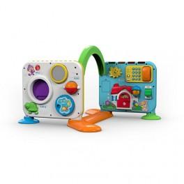 Centro de Aprendizado Aprender e Brincar