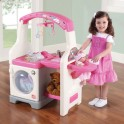 Bancada Baby Care Step2