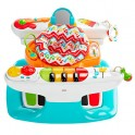 Piano 4 em 1 Fisher Price