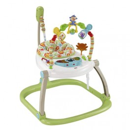 Jumperoo SpaceSaver Fisher Price