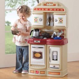 Cozinha Infantil Flórida Step2